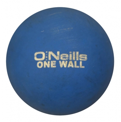 One Wall Ball