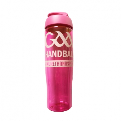 Water Bottle (Pink)