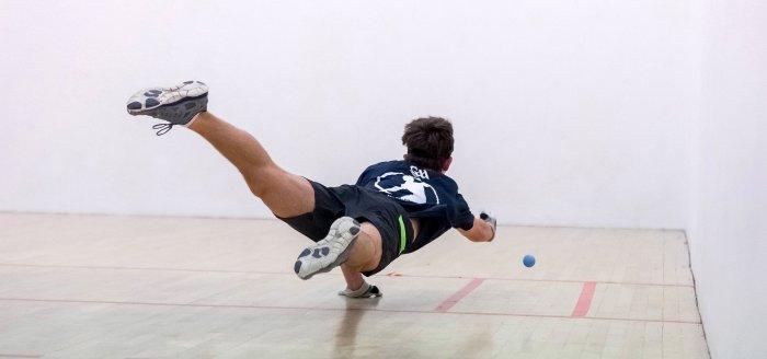Afbeeldingsresultaat voor on Wall handball