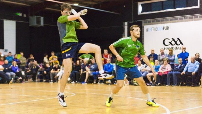 Handball Gaelic Games Europe
